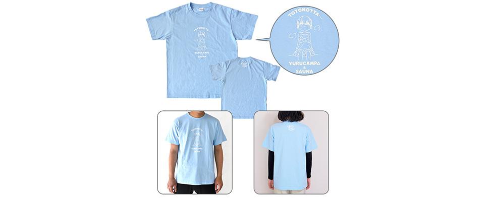 TOTONOTTA Tシャツ