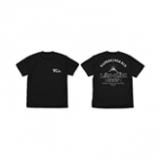 富士山となでしこ&リン Tシャツ