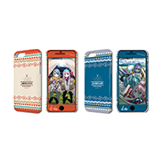 デザジャケット(iPhone7Plus/8Plus)