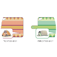 手帳型スマホケース iPhone6&7&8兼用