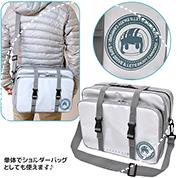 リンちゃんのサイドバッグ