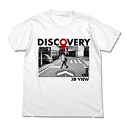 なでしこ 3DVIEW Tシャツ